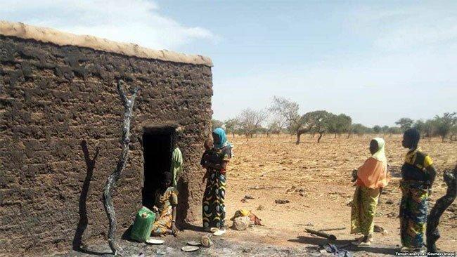 Burkina Faso– Massacres de Yirgou: 2 ans après les tueries, la justice se fait toujours attendre