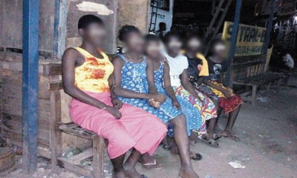Traites d'enfants : Ces mineures qui se vendent comme du bétail à Ouagadougou