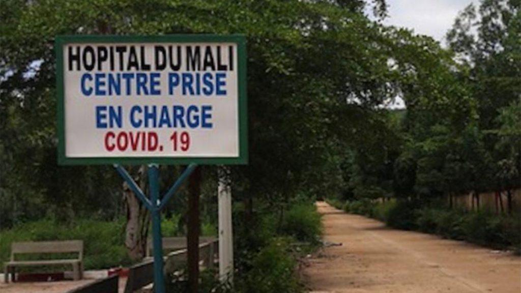 Mali – Prise en charge des malades de la Covid-19 : Ça dénonce la discrimination