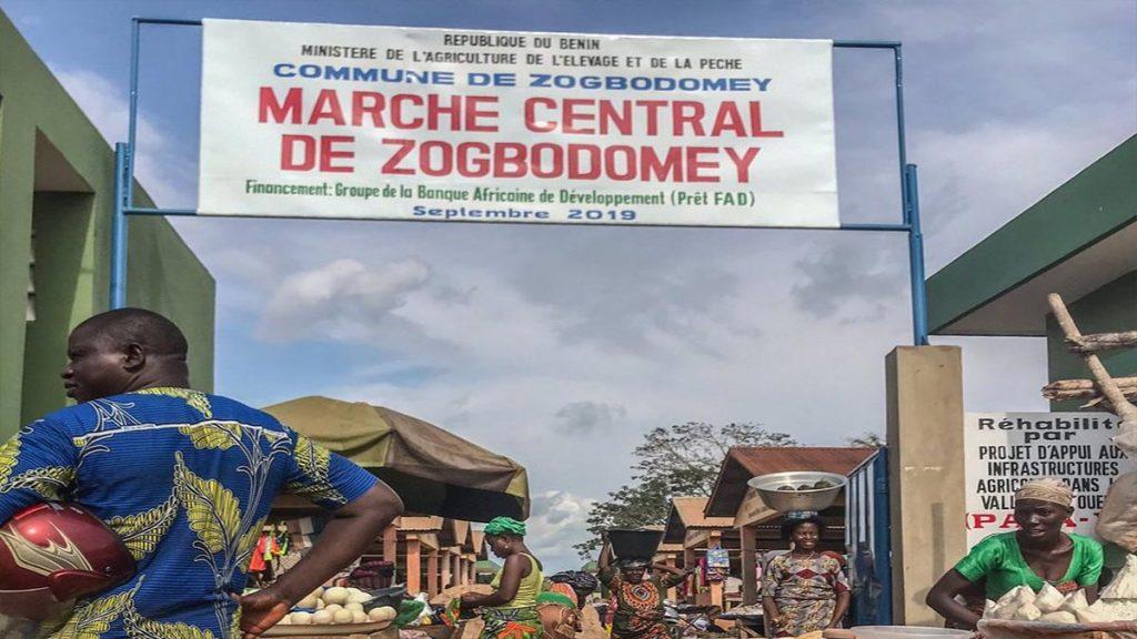Covid-19 et activités génératrices de revenus au Bénin : les femmes paysannes de Zogbodomè entre le marteau et l'enclume
