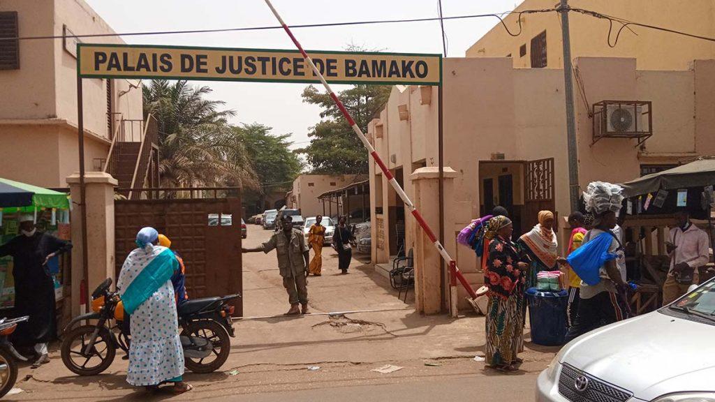 Mali– Impact de la Covid-19 sur le fonctionnement de la justice: Audiences suspendues, détenus désemparés, surveillants serviles