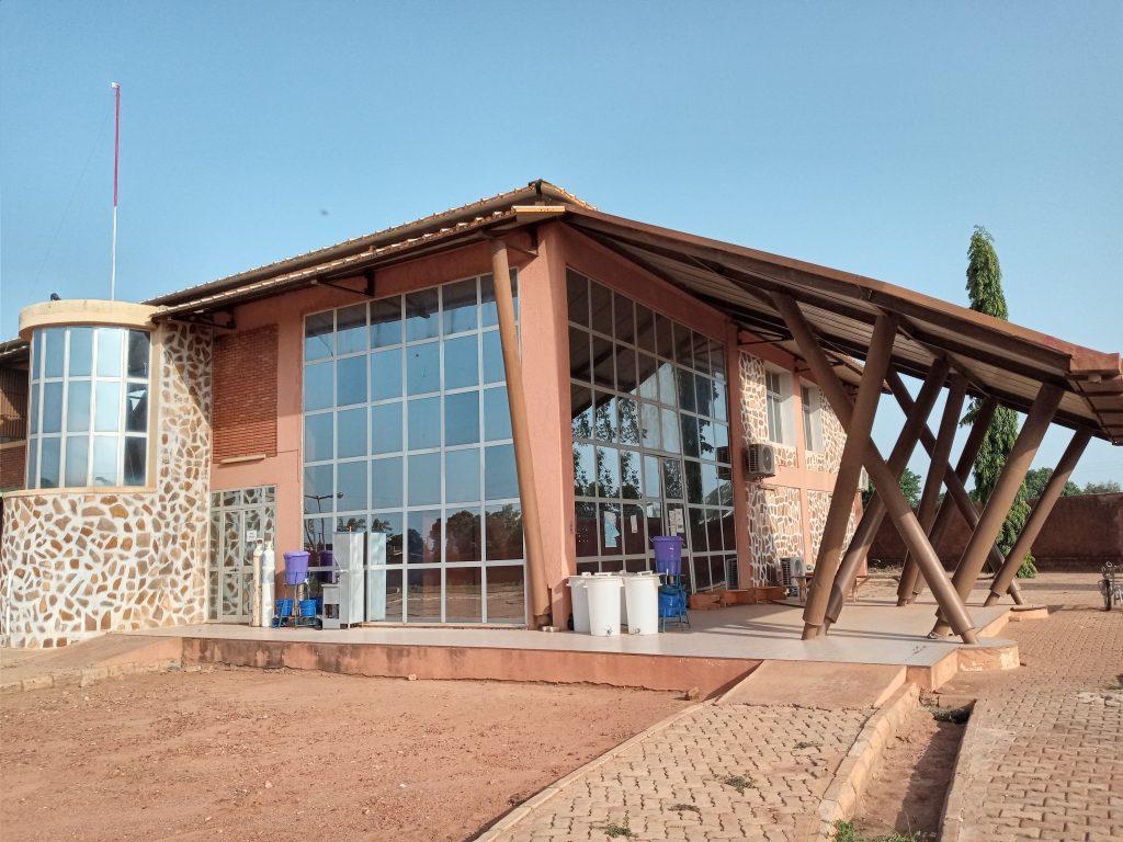 Covid-19 au BurkinaFaso: Le calvaire des personnes vivant avec le VIH