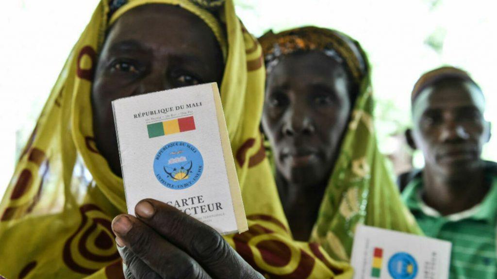 Femmes et élections au Mali: Des faiseuses de rois dans la peau de bétail électoral
