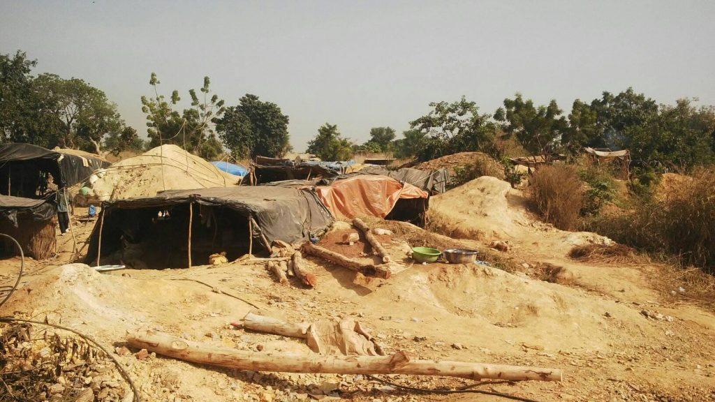 Burkina Faso : L'or, le métal de la discorde