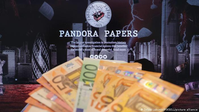 Pandora Papers / Africa West : Une nébuleuse au cœur de l'aéroport de Lomé ?