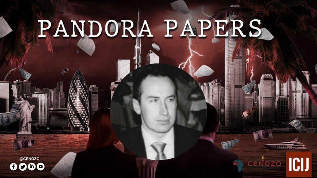 Pandora Papers : Le manège incestueux des Russes au Niger
